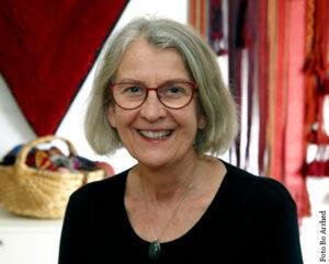 Porträtt Sonja Berlin